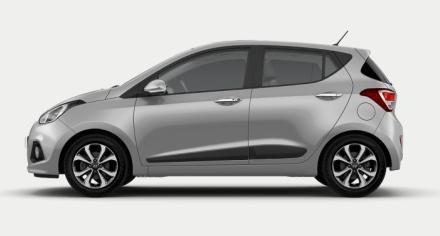Hyundai i10 zvýhodněná cena Ostrava