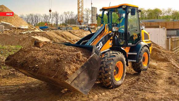 Stavební materiál Olomouc – prodej a dovoz štěrku, písku, betonu