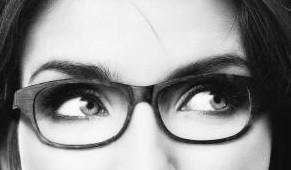 Vyšetření zraku i velký výběr brýlí