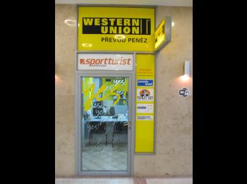Ticketportal Kartenvorverkauf, Western Union, Prag Tschechische Republik