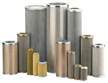 Hydraulické, vzduchové, palivové, pylové, průmyslové filtry-velkoobchod, výroba
