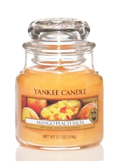 Vonné svíčky - Yankee Candle | Broumov