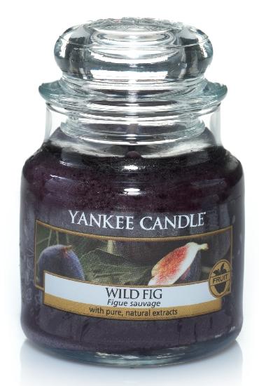 Vonné svíčky - Yankee Candle