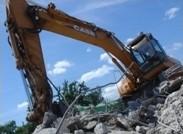 Půjčovna strojů, pronájem stavebních strojů Olomouc