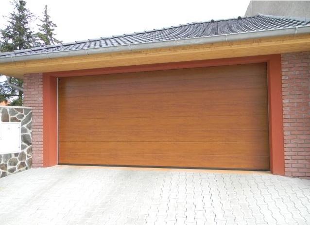 Servis garážových vrat i spolehlivé opravy jejich pohonů | Kladno