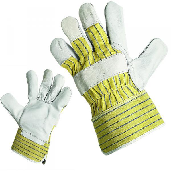 Ochranné pracovní rukavice