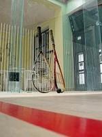 Sportovní aktivity Hranice - squash, tenis, cvičení pro ženy