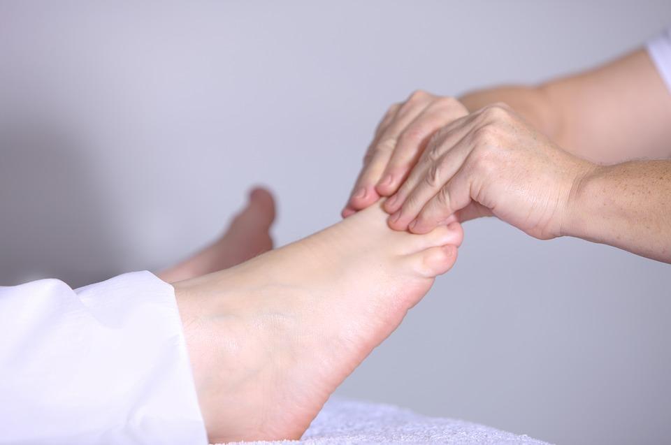 Fyzioterapie Praha