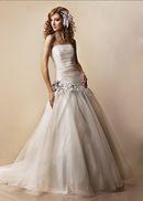 Svatební šaty půjčovna Kladno