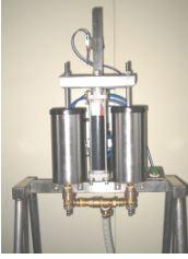 Etiketovací stroje pro potravinářský i stavební průmysl