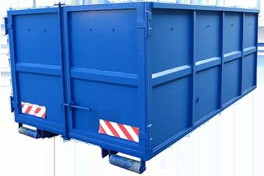přistavení kontejnerů Olomouc