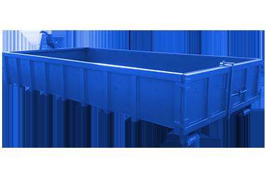 pronájem kontejnerů Olomouc