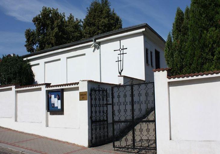 Pohřební ústav Litoměřice