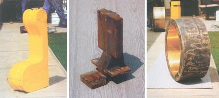 Slévárna neželezných kovů pro kusovou i sériovou výrobu odlitků