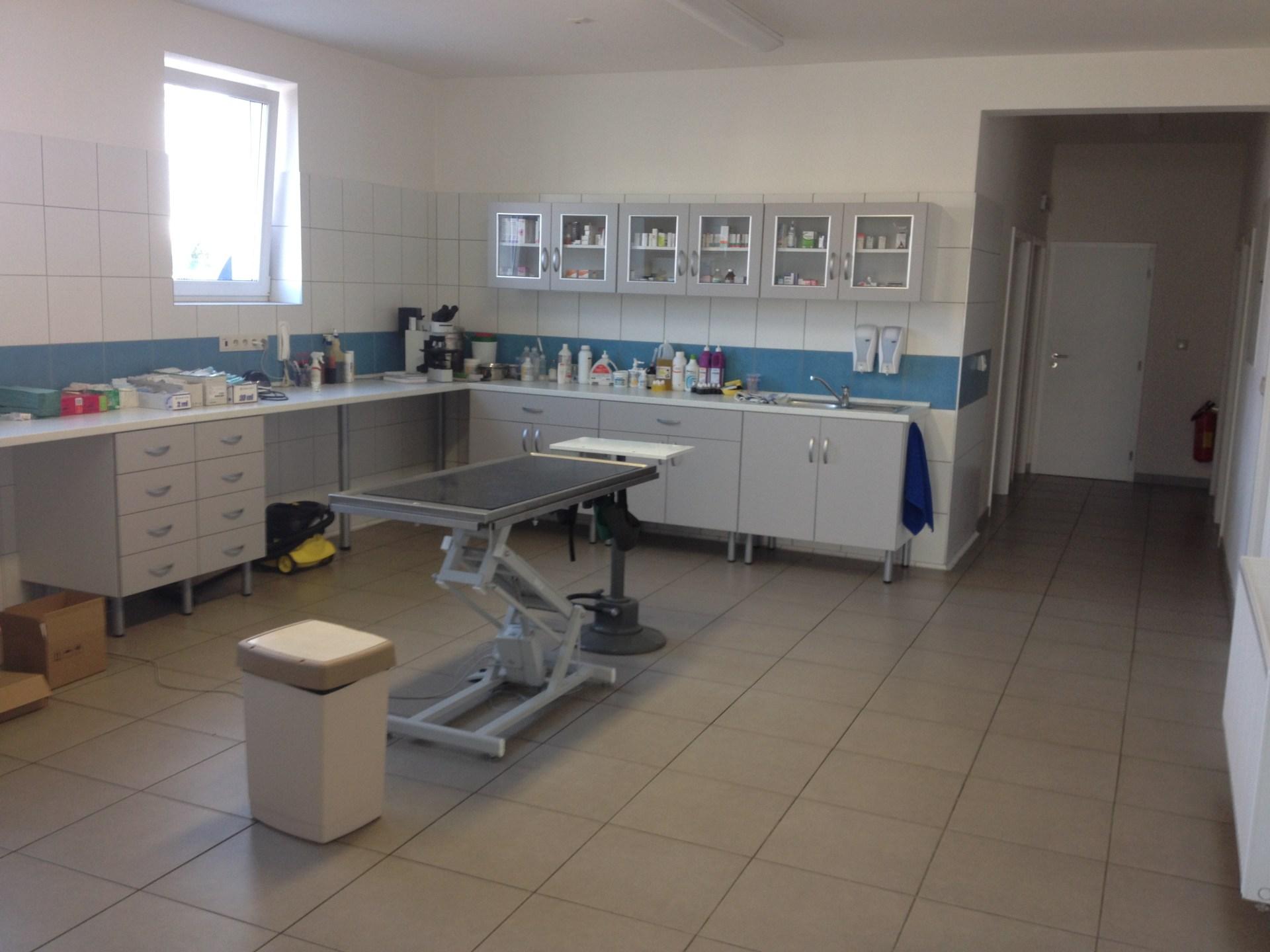 Veterinární klinika, pohotovost, poradna, péče o malá zvířata