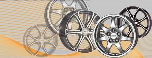 příslušenství k pneu