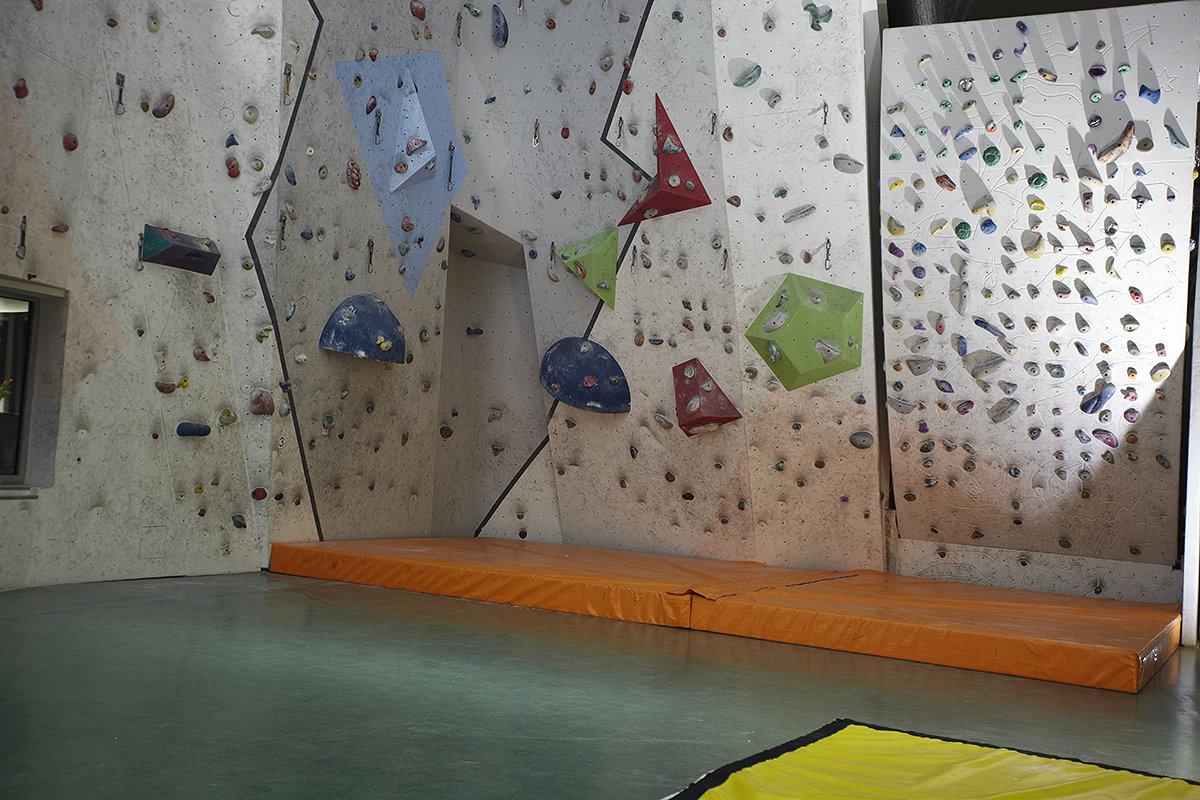 Horolezecká školička