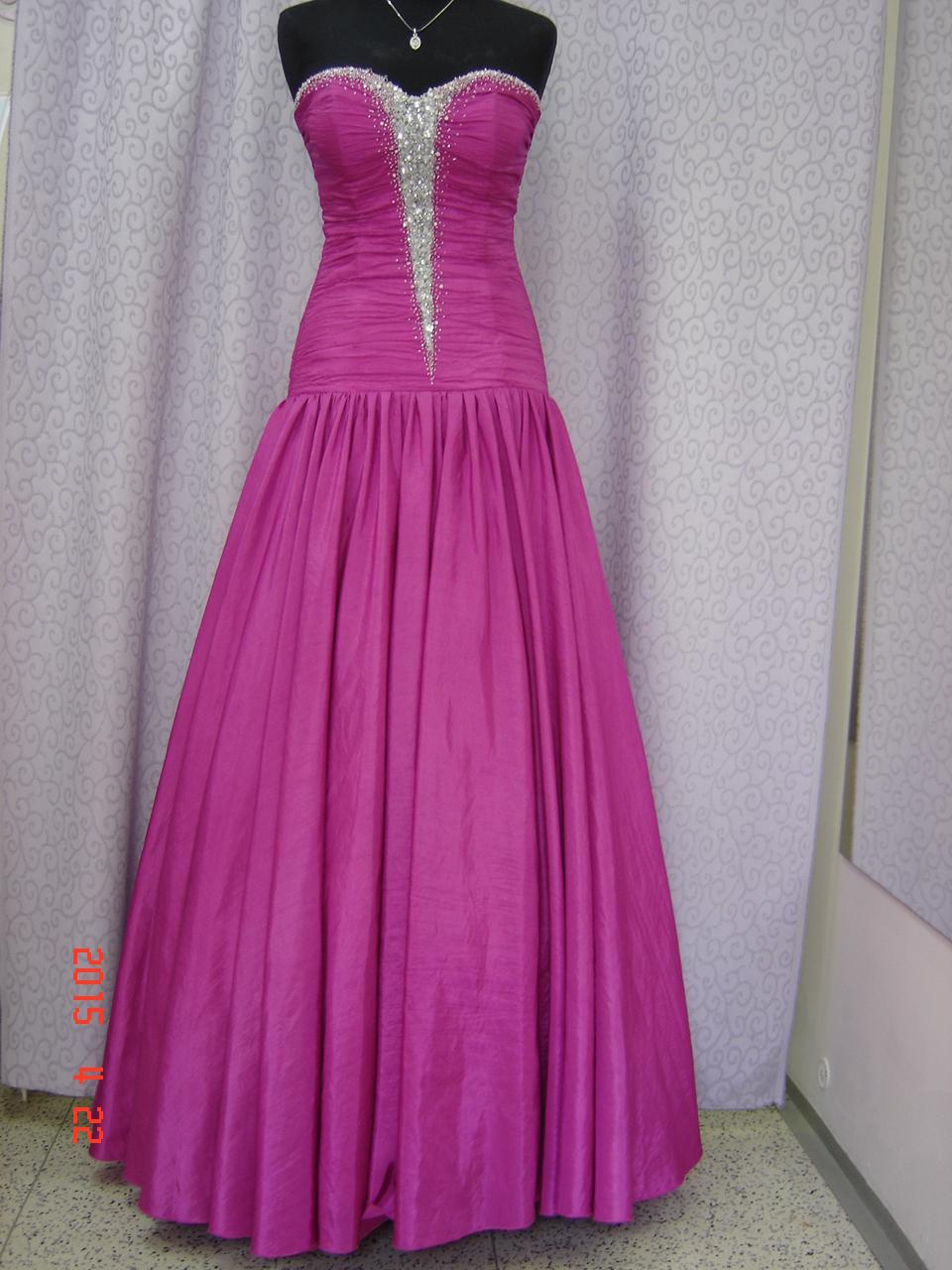 Půjčovna svatebních a společenských šatů - buďte krásná a okuzlující