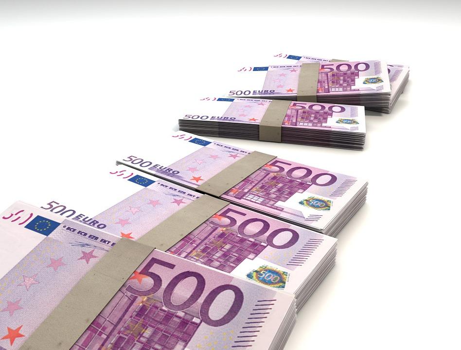Směnárna Praha 1 - nákup a prodej valut s transakcí bez poplatků