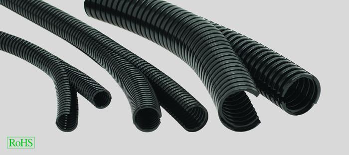 trubky pro ochranu kabelů Kladno