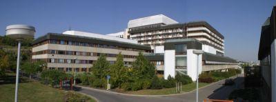 Specializovaná zdravotní péče Praha