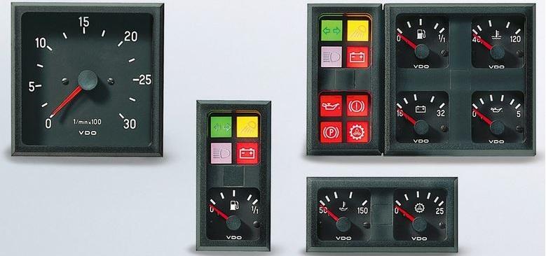 servis tachografů