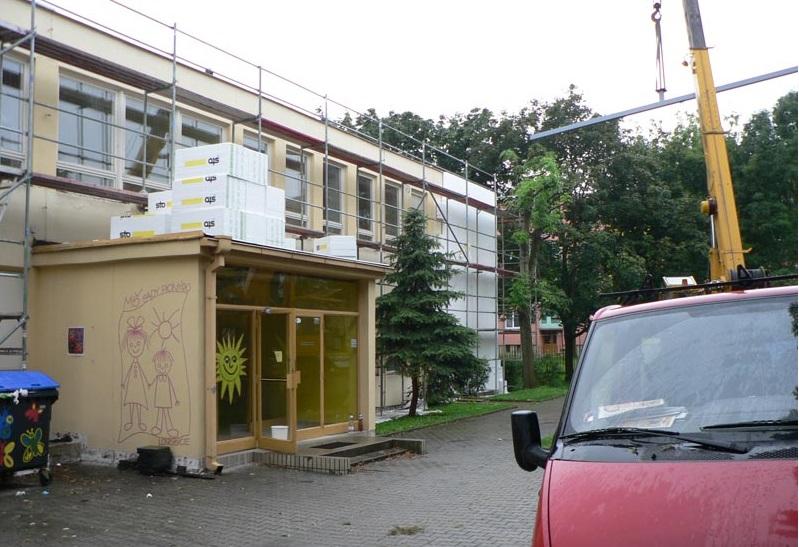 Zateplení budov - snížení energetické náročnosti a zhodnocení nemovitosti