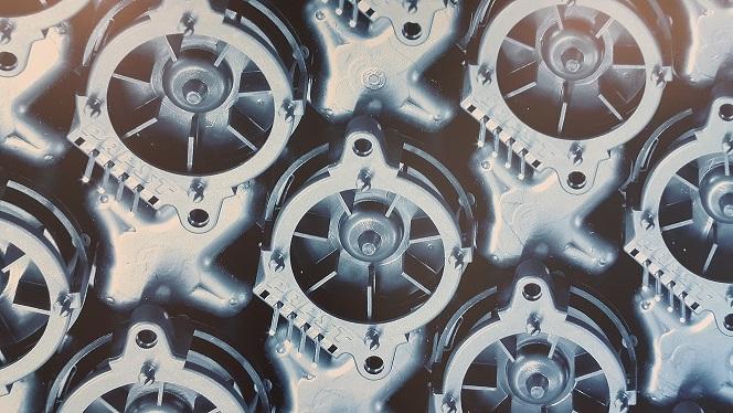 Průmyslové a diagonální ventilátory od předního dodavatele