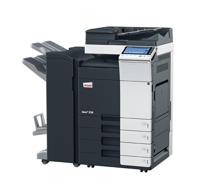 Servis a prodej tiskáren, autorizovaný prodej kancelářské techniky Brno
