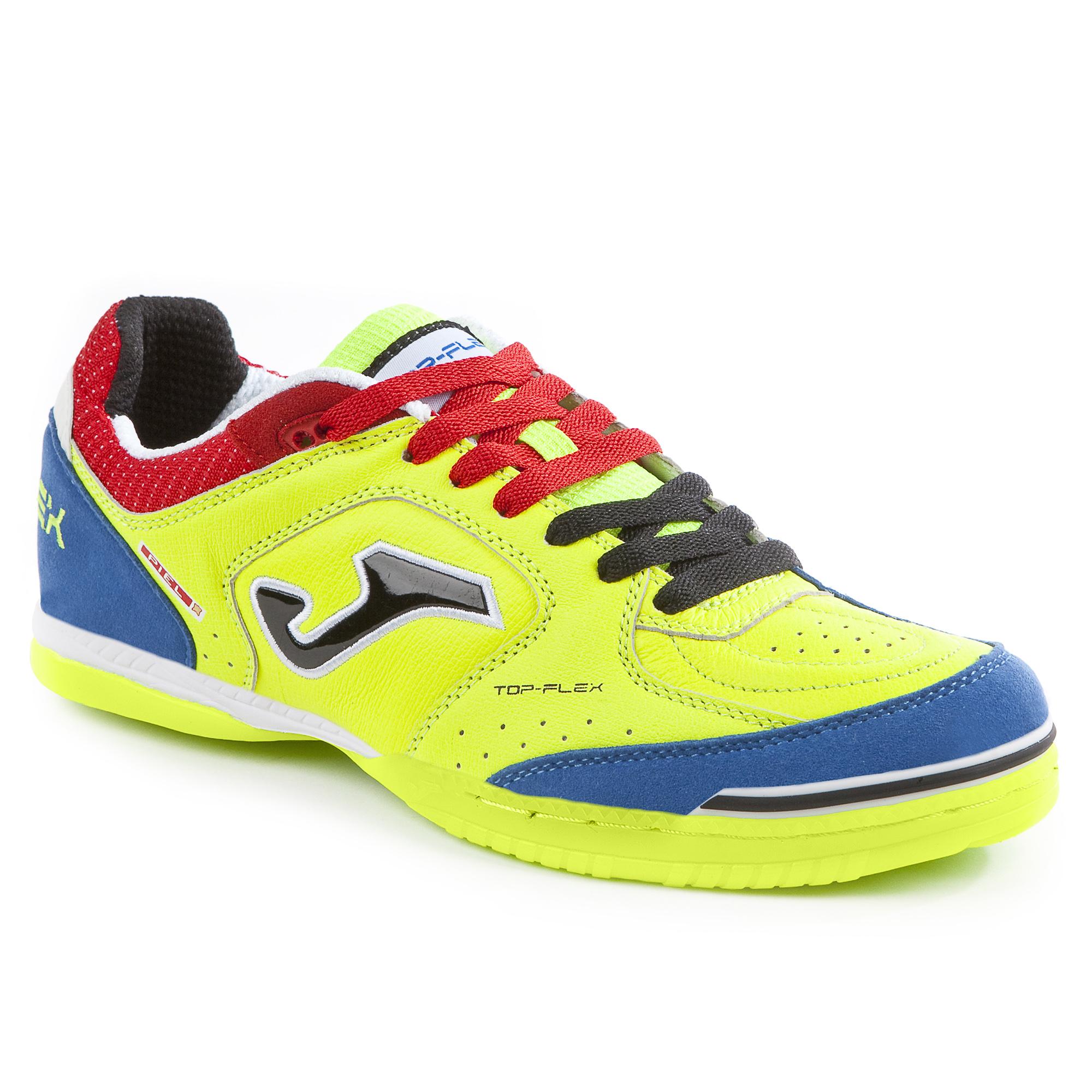 Pánská celokožená sálová obuv značky Joma e-shop