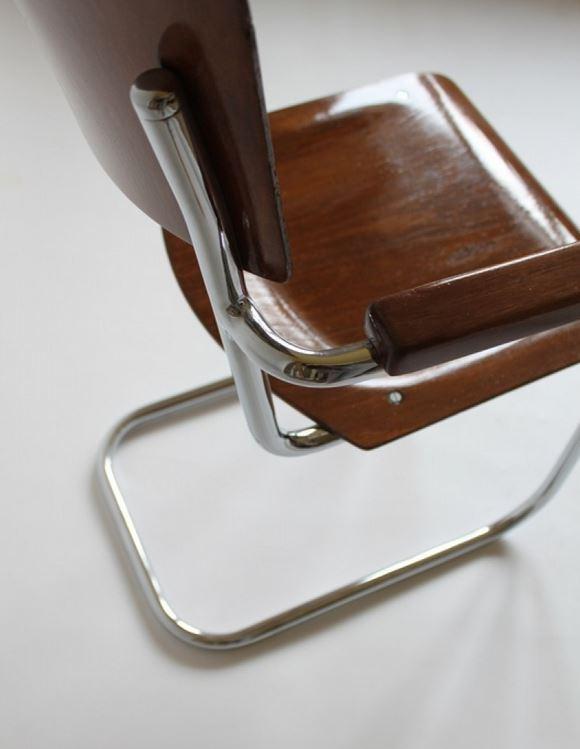 čalounění křesel, oprav retro židlí Praha
