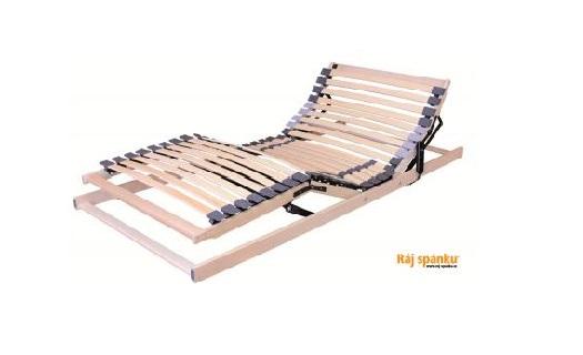 Prodej kvalitních postelí a zdravotních matrací pro seniory