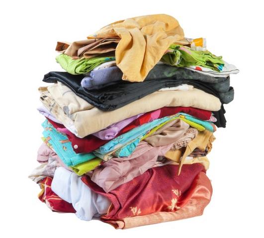 Domácí prádelna – praní prádla i žehlení zařídíme za vás | Plzeň