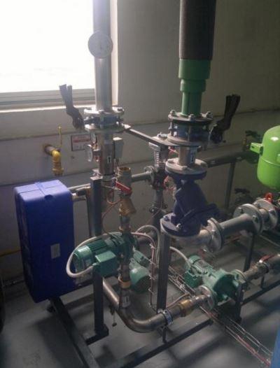 montáž rozvodů vody, topení a plynu Světlá nad Sázavou