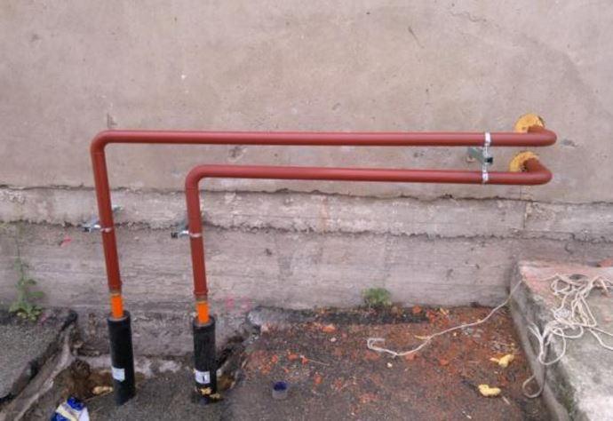 rozvod potrubních sítí, instalatérství Světlá nad Sázavou