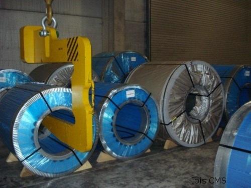 ocelové výrobky na míru
