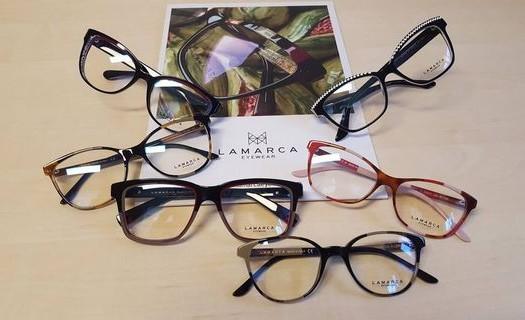 Multifokální brýle se slevou