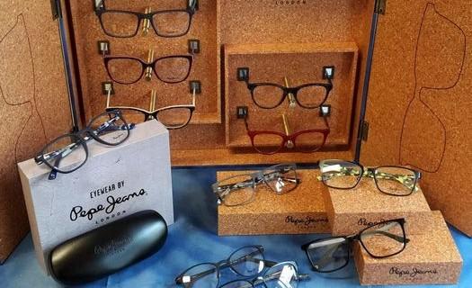30% slevy  na všechny multifokální brýle