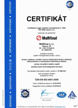 Programování řídících systémů AMiT, Siemens, Honeywell