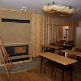 Restaurace s ubytováním Beskydy