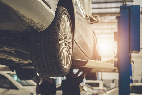 Autoservis, oprava auta - profesionální provedení za skvělé ceny