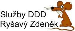 Deratizace | Hradec Králové