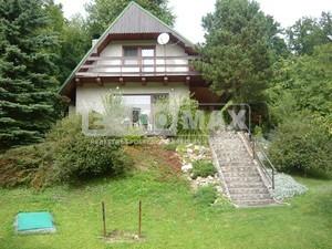 Rekreační chata na prodej Strážnice-Mlýnky
