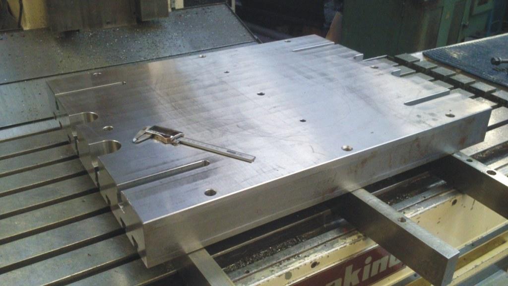 Vyvrtávání, svařování i broušení kovů - kvalitní zpracování kovů