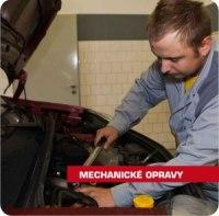 opravy vozů Renault a Dacia Kladno