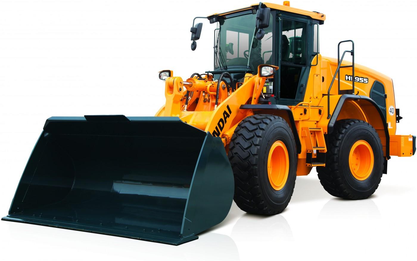 Strojnický průkaz na zemní stroje - školení strojníků