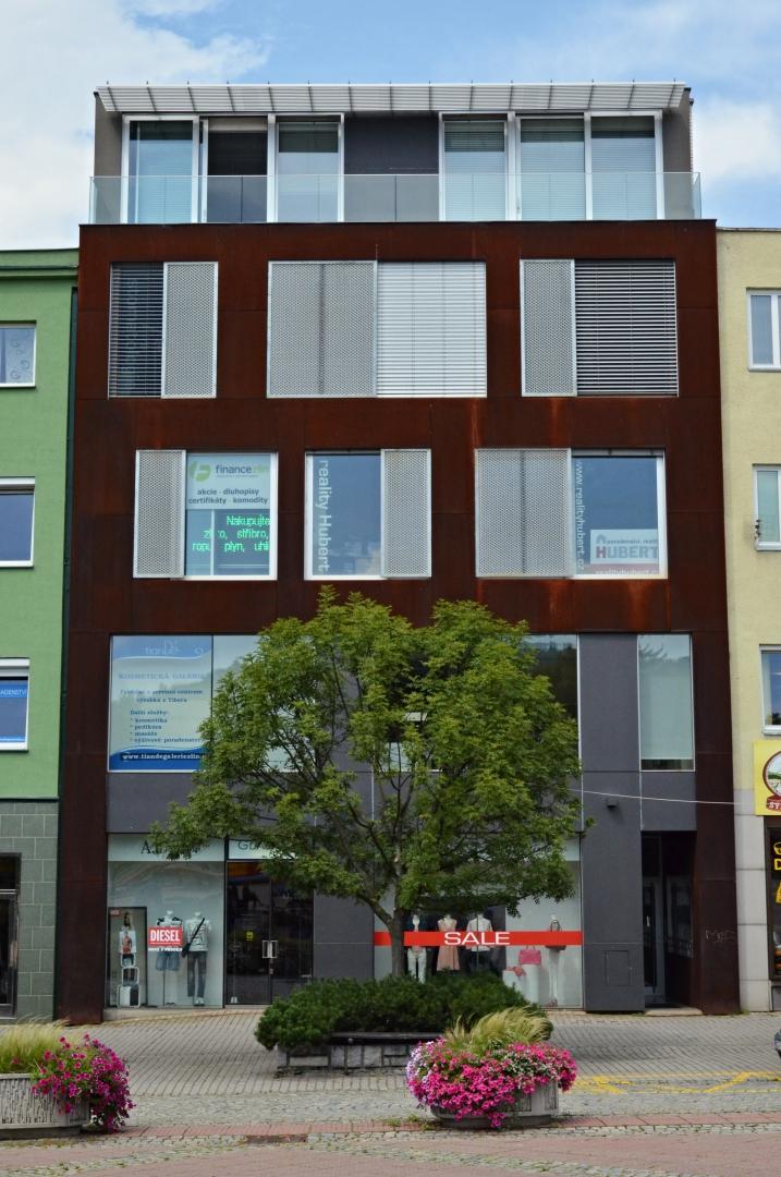 Revitalizácia a kompletná rekonštrukcia rodinných domov ČR, Púchov
