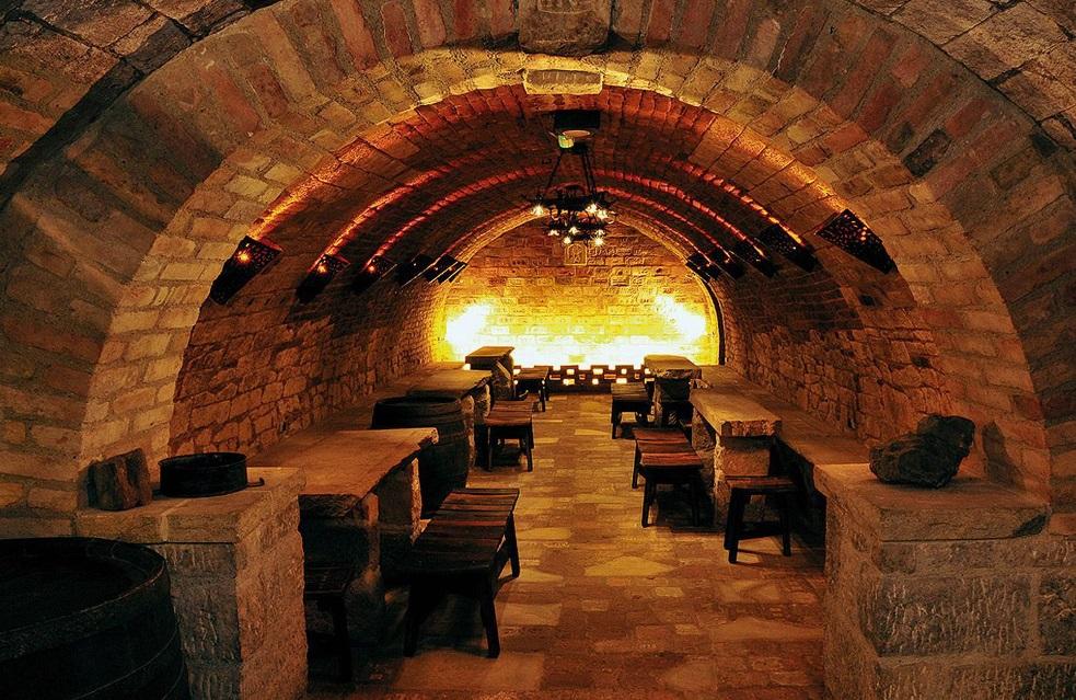 Vinný sklep Valtice - Valtické podzemí je plné zajímavých akcí