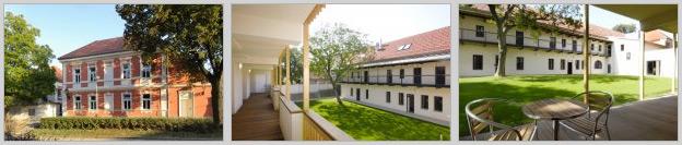 Praha Domov pro seniory