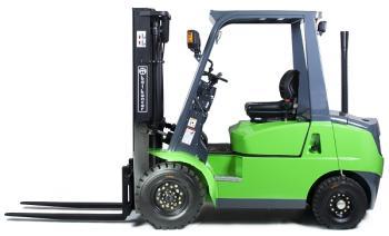 Vysokozdvižné motorové vozíky řada 2E prodej Litoměřice